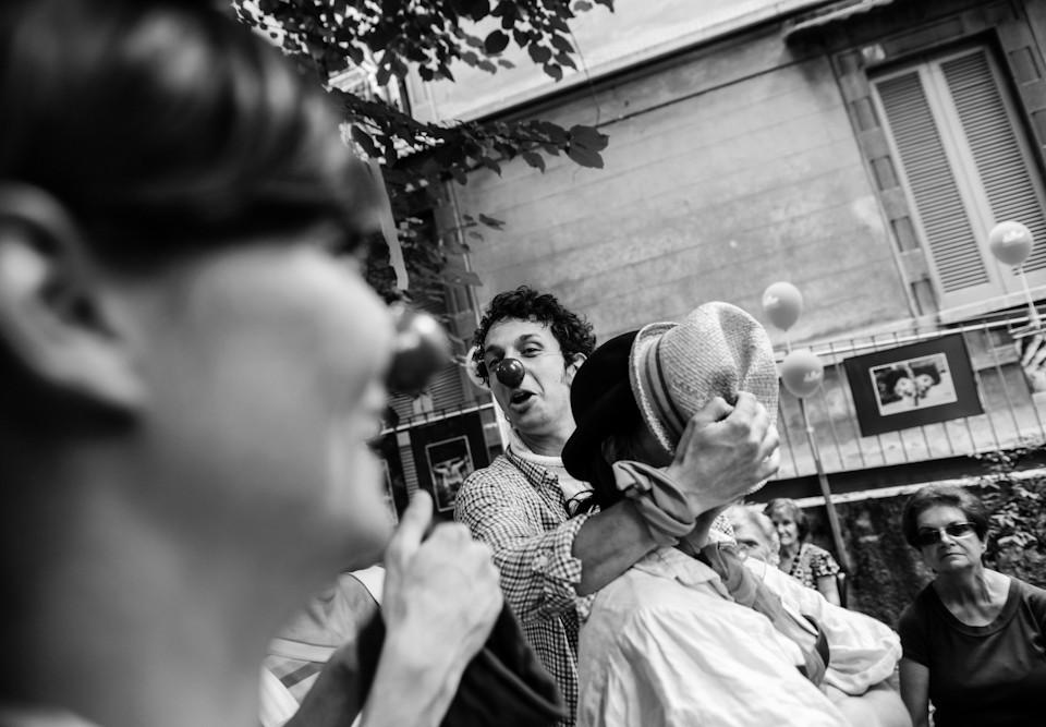 Festa del Vicinato - Milano Blog Fotoreporter Matrimonio