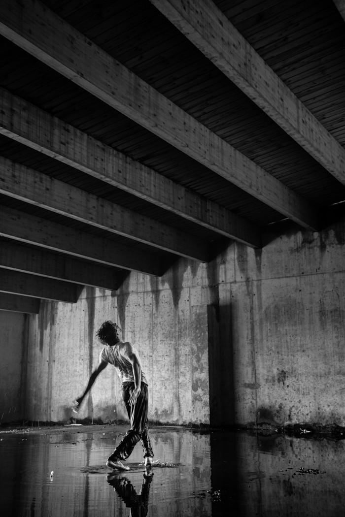 Dancer - Francesco Collavino Blog Fotoreporter Matrimonio
