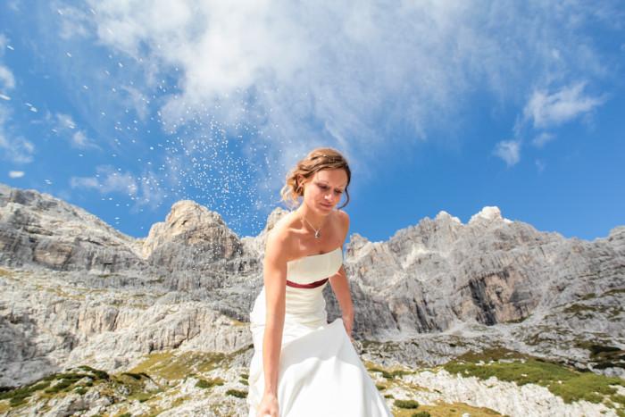"""Un """" sì """" molto speciale  Blog Fotoreporter Matrimonio"""