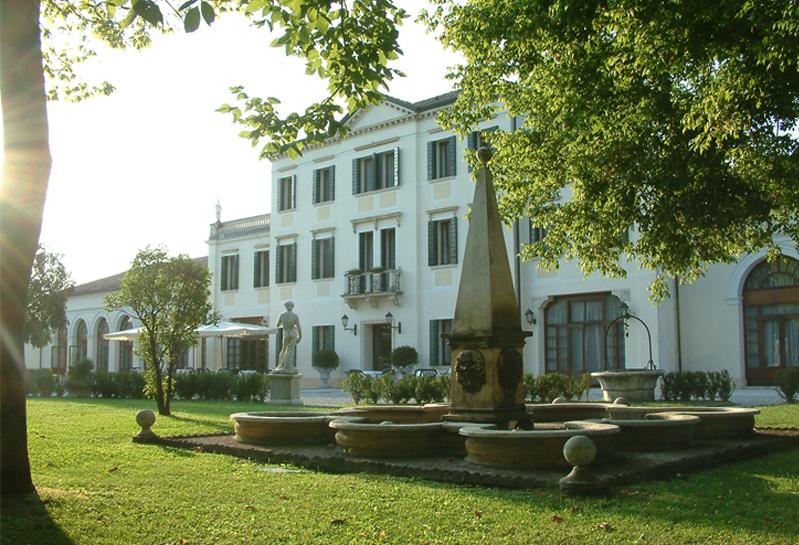 Sposarsi a Treviso: Villa Braida Blog Fotoreporter Matrimonio