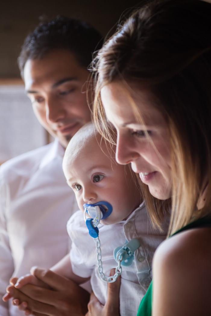 Kilian - il suo battesimo Blog Fotoreporter Matrimonio
