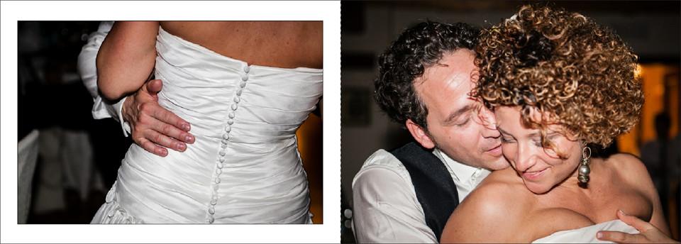 L'impaginazione dell'album di nozze. Blog Fotoreporter Matrimonio