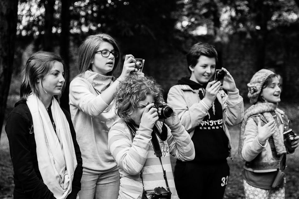 ESPERIMENTI DI FOTOGRAFIA - pt. 2 Blog Fotoreporter Matrimonio