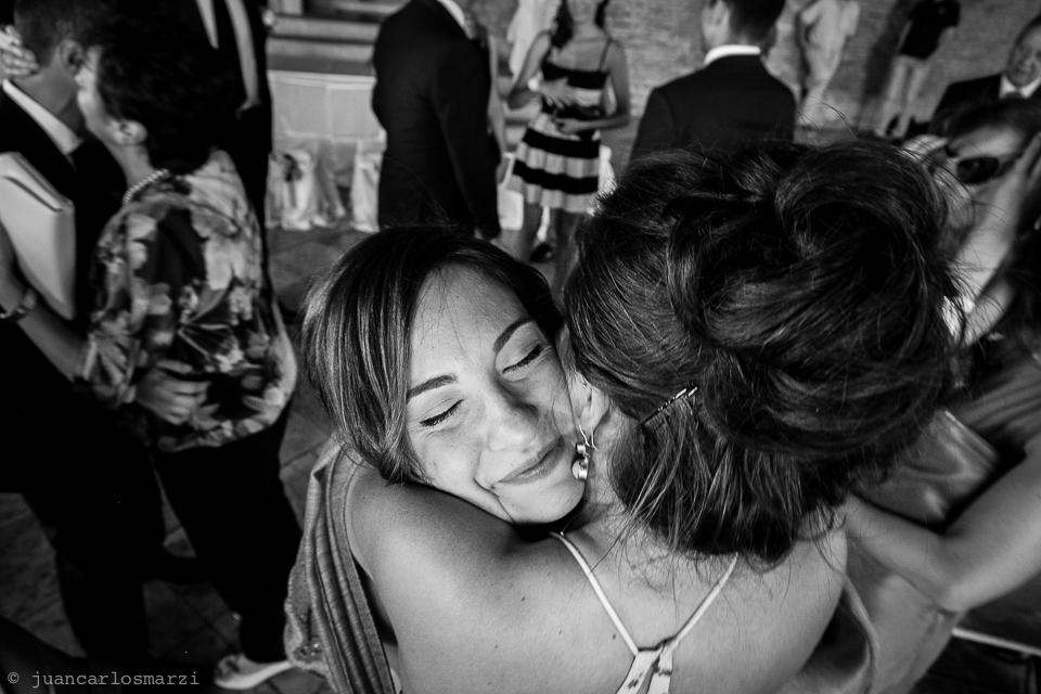 Ma quindi da vicino o da lontano? Blog Fotoreporter Matrimonio