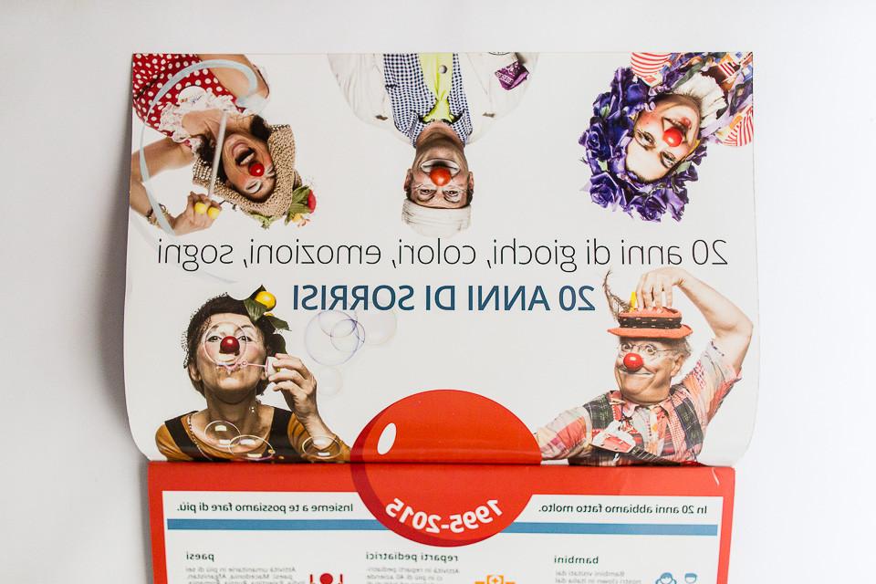 Calendario 2015 Dottor Sorriso Blog Fotoreporter Matrimonio
