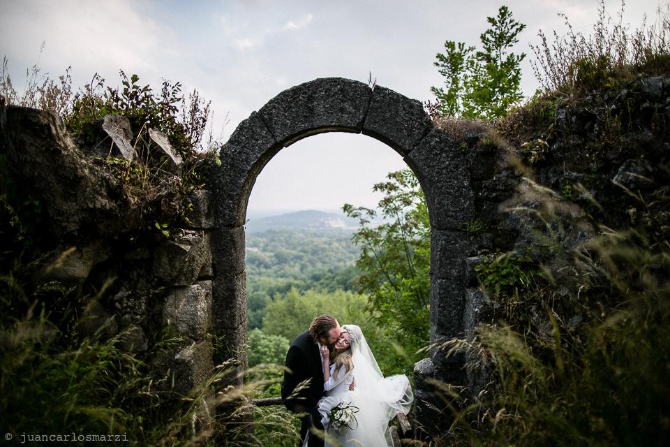 Fotografo matrimonio in Friuli