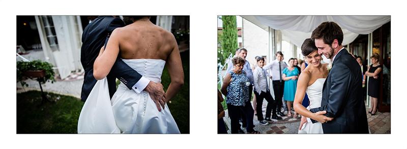 Impaginare album matrimonio: considerazioni sull'impaginazione dell'album di nozze