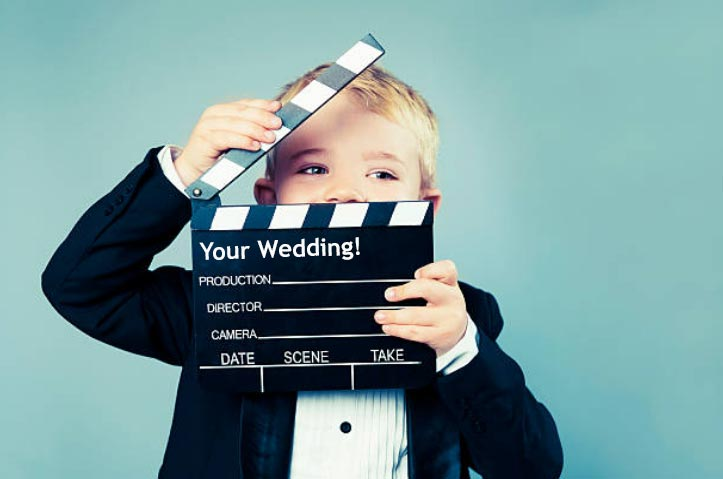 Video matrimonio: videomaker per le tue nozze