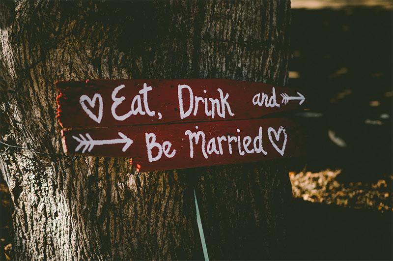 Com'è il rapporto tra fotografo di matrimonio e wedding planner?