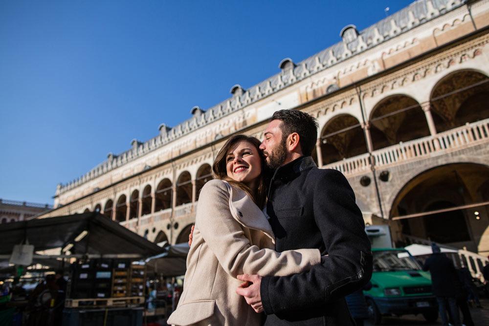 Foto prematrimoniali a Padova: un nuovo servizio fotografico