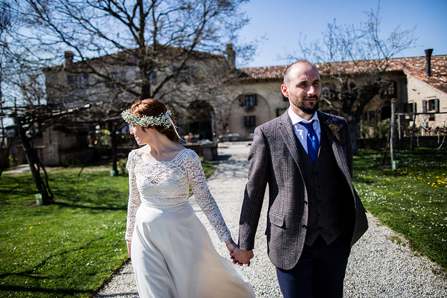 , Matrimonio Intimo o Elopement?