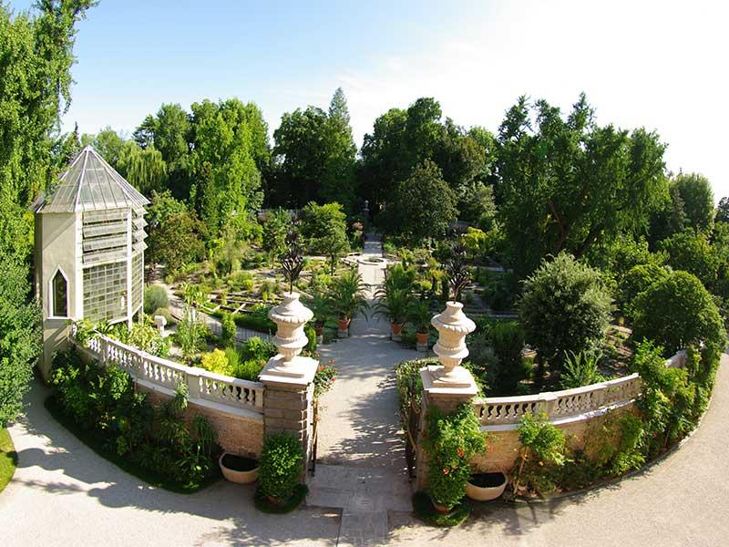 Giardino Botanico di Padova
