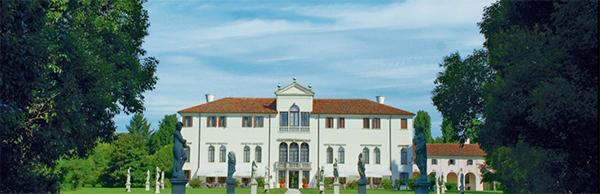 Matrimonio a Treviso: Villa Giustinian