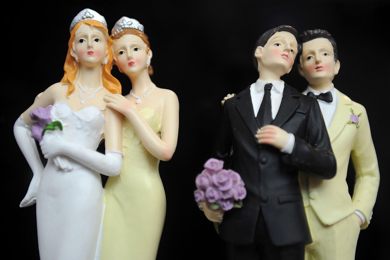 Matrimonio gay a Pordenone
