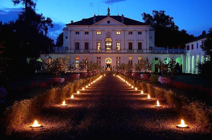 Matrimoni da sogno a Treviso: nuove segnalazioni