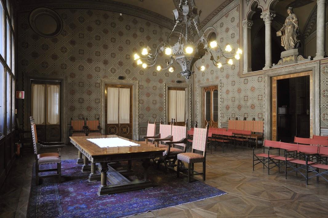 Matrimonio civile ad Udine