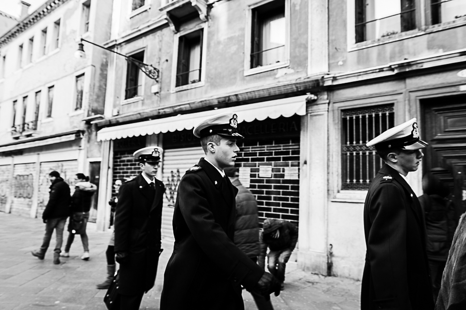 , Corso di Street Photography