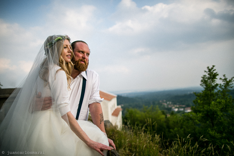 , Matrimoni in Friuli: location ed etiquette.