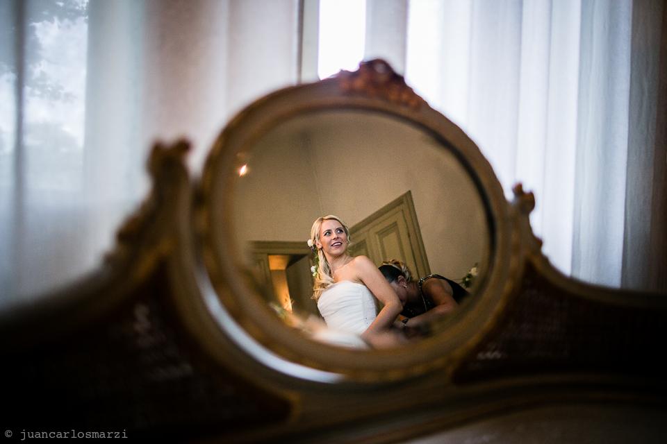 Cose che ho imparato come fotografo di matrimonio.