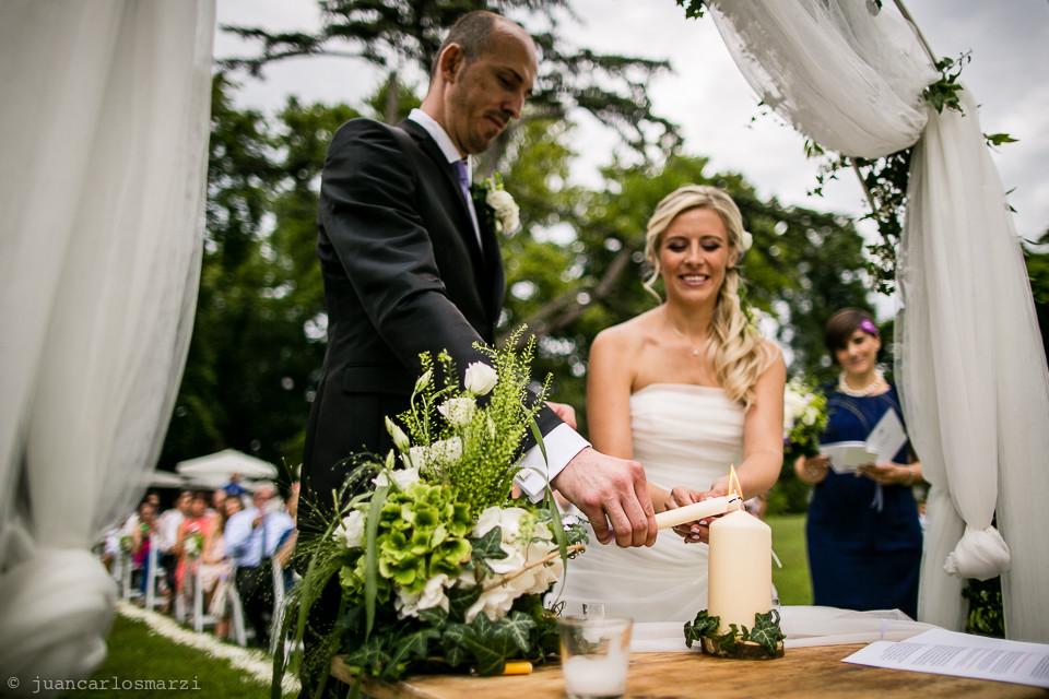 Matrimonio Celtico… la parola alla sposa!