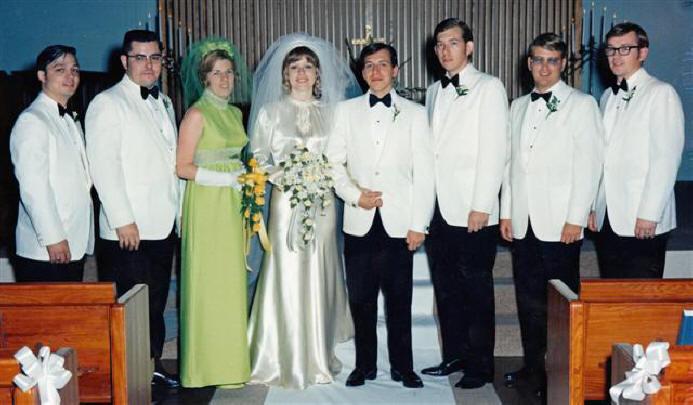Storia della fotografia di nozze: 1970 – 2016