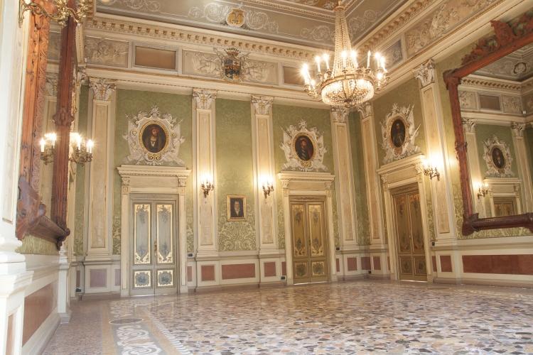Matrimonio a Padova: Palazzo San Bonifacio