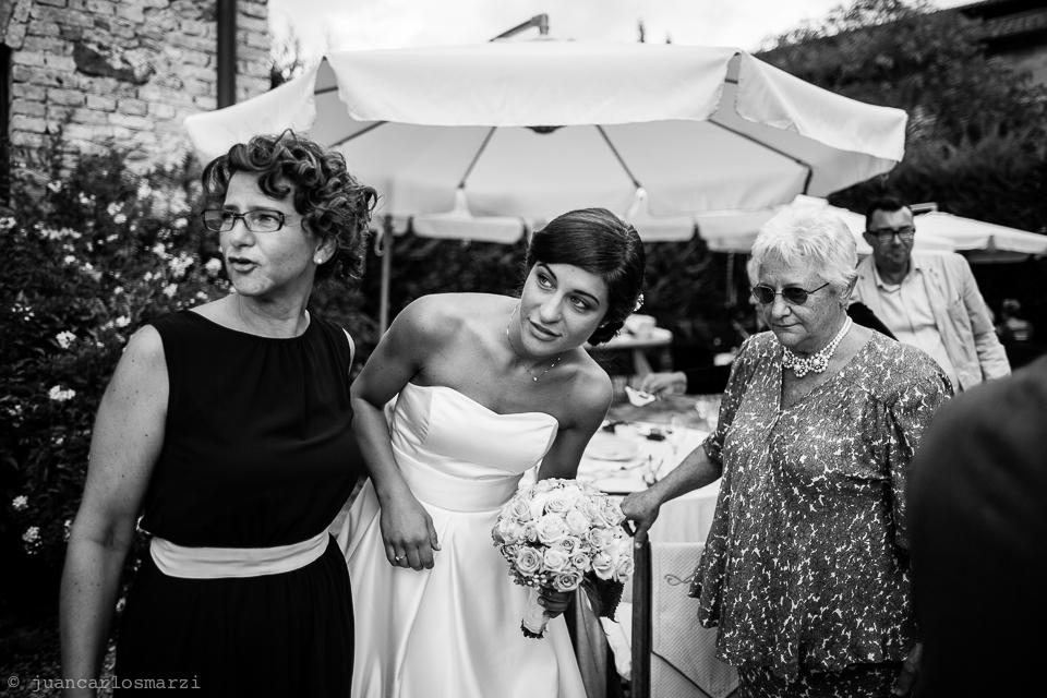 Da fotografo di nozze a fotoreporter di matrimonio: il passo non è poi così breve