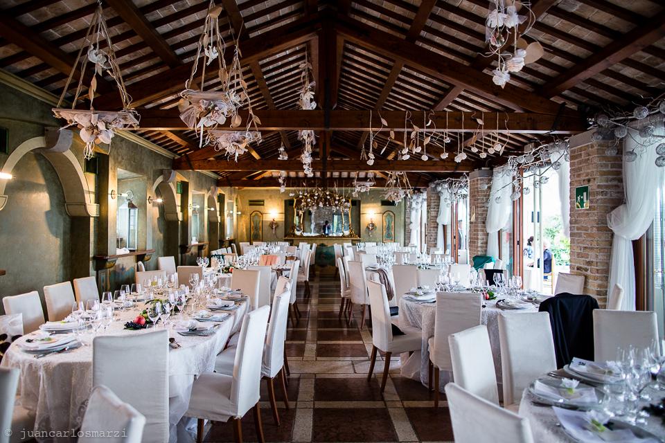 Tre possibilità per il vostro matrimonio a Padova.