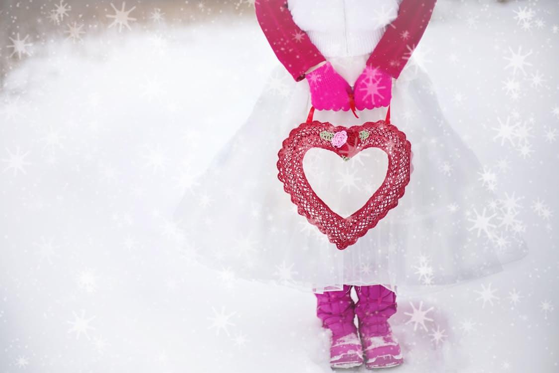 Sposarsi in inverno: perchè no!