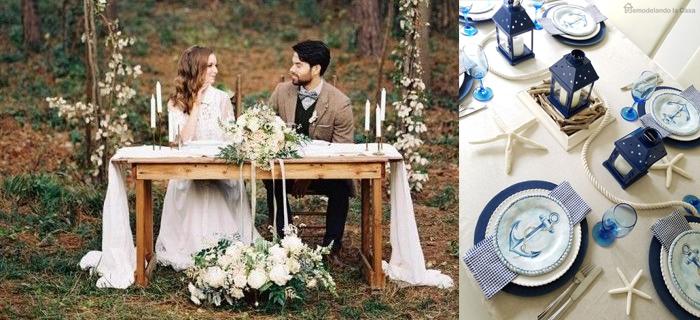 Tendenze matrimoni 2017: siamo in ritardo ma ci siamo!