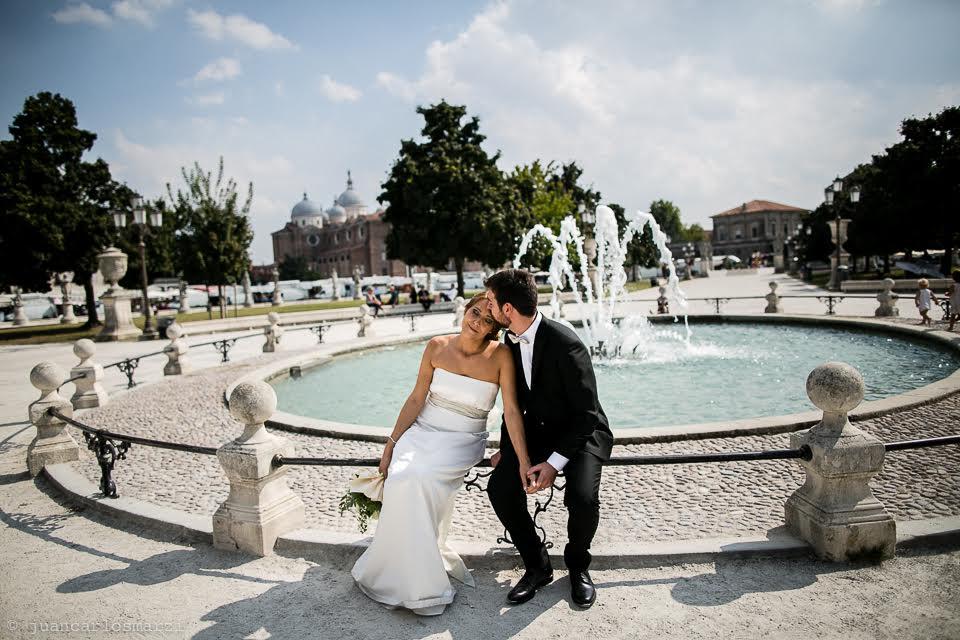 Fiere sposi: qualche consiglio per gli sposi di Padova.