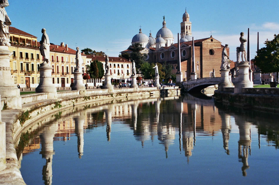 Curiosità su Padova