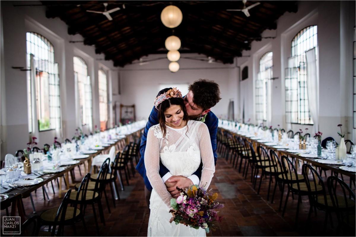 Nuove tendenze matrimoni le dettano i Millennial