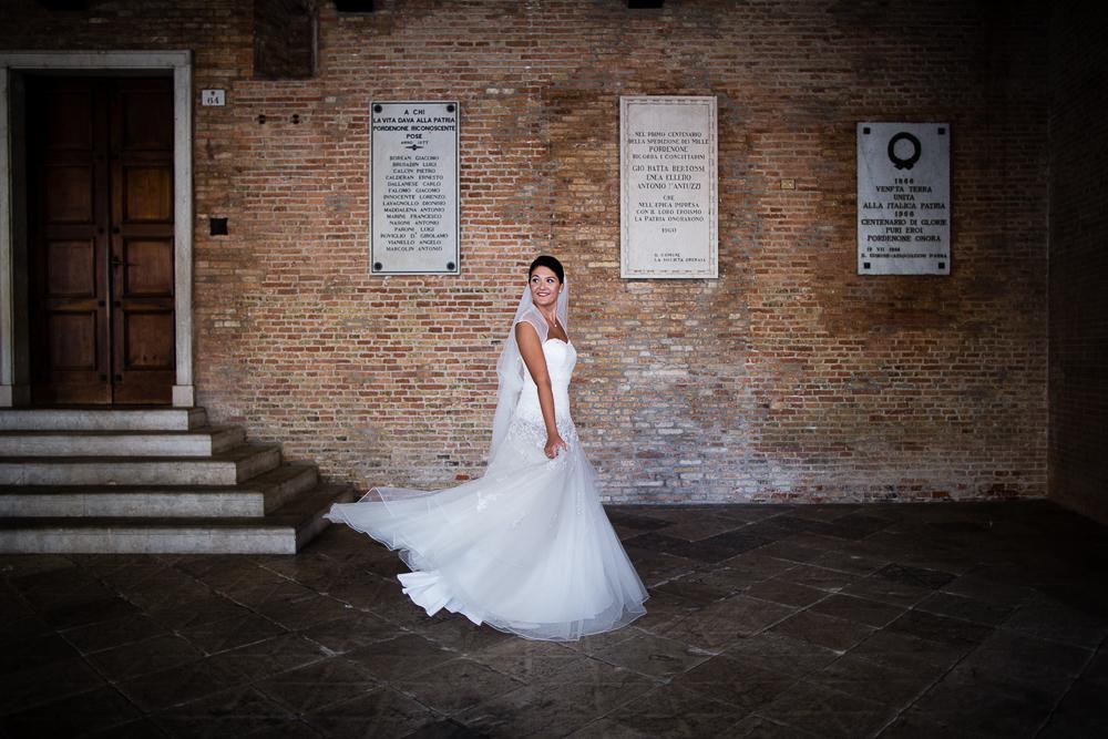, Fotografo matrimonio Pordenone