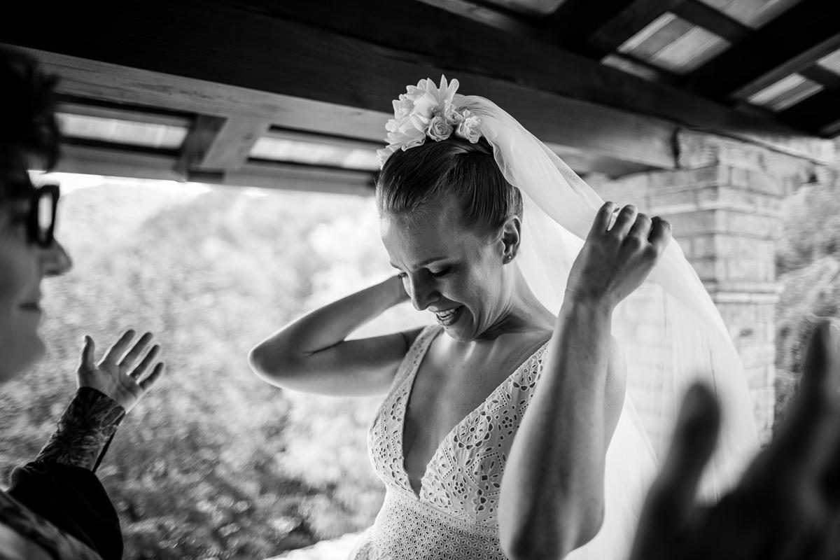 , Uno degli accessori più amati dalle spose: il velo!
